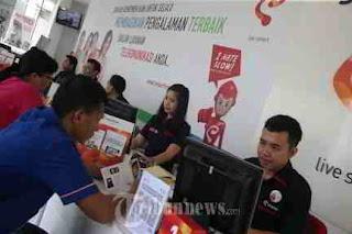 Lowongan Kerja PT Smartfren Telecom, Tbk