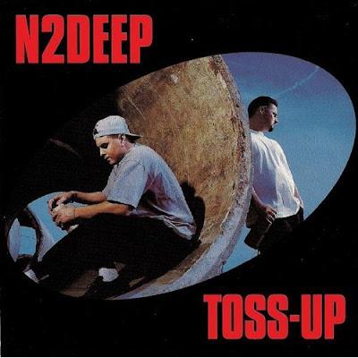 N2Deep – Toss-Up (VLS) (1993) (FLAC + 320 kbps)