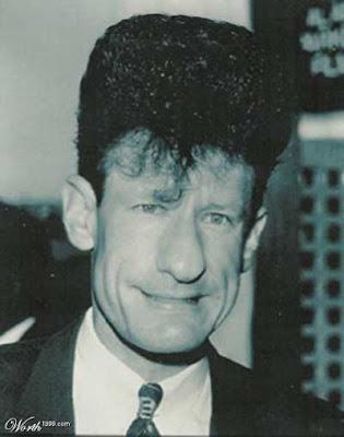 The Ugliest Celebrities Seen On www.coolpicturegallery.us