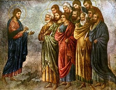 Jesus é o caminho, a verdade e a vida