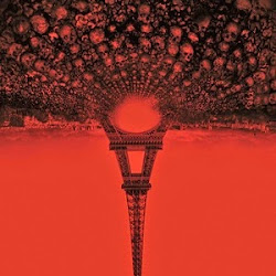 Poster As Above, So Below 2014