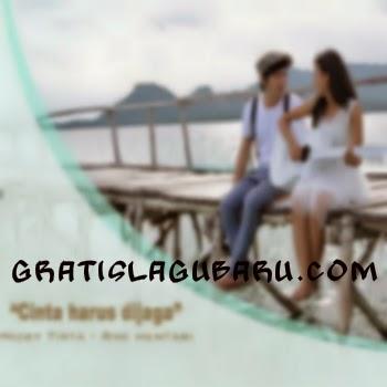 Download Lagu Nicky Tirta feat Rini Mentari - Cinta Harus Dijaga MP3