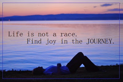 Enjoy the Journey Quotes