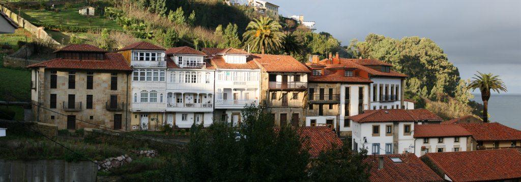 Casa rural en lastres la casona del piquero casa rural en asturias lastres - Casas rurales en lastres ...
