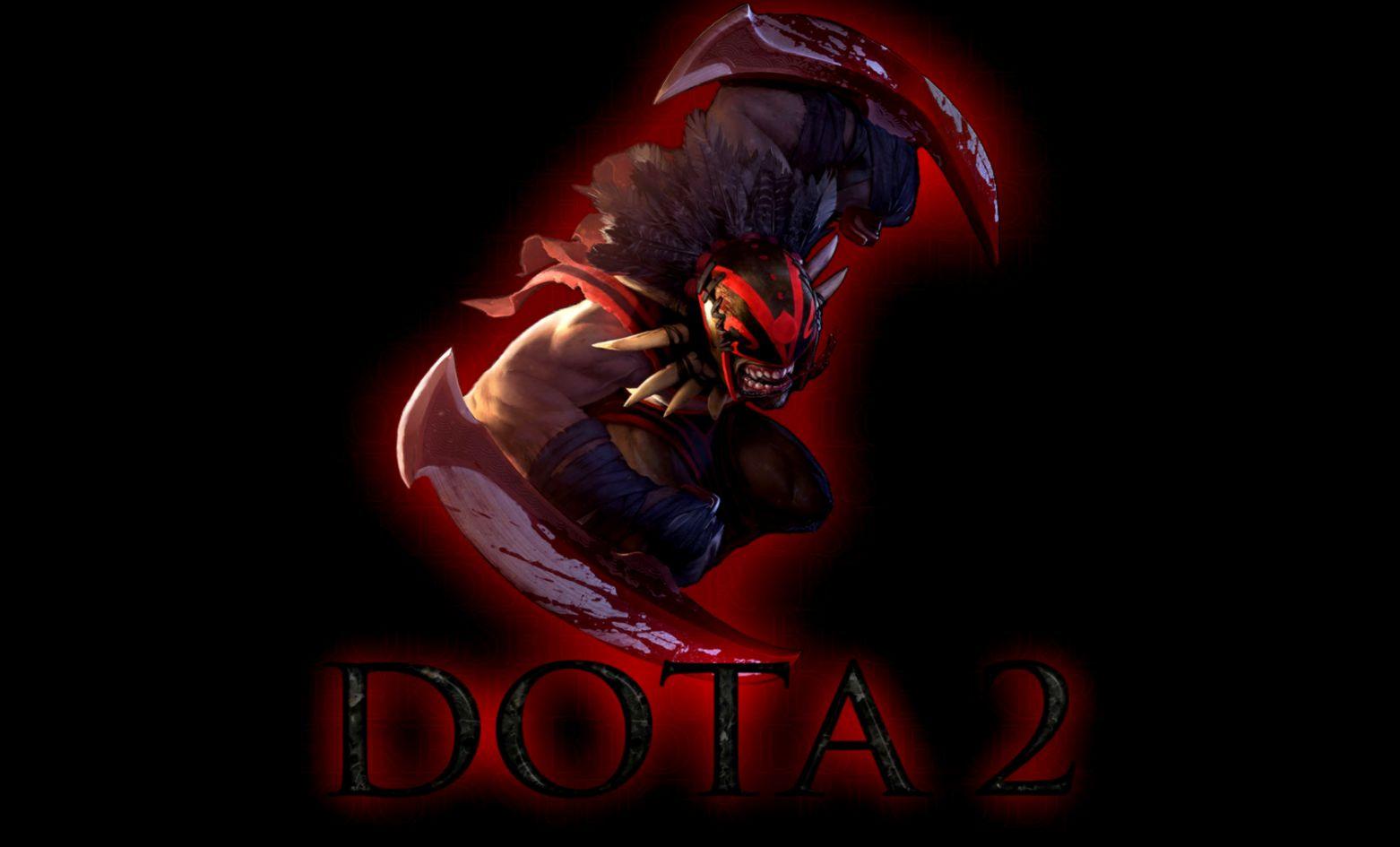 Dota 2 Bloodseeker Hero Wallpaper | Best HD Wallpapers