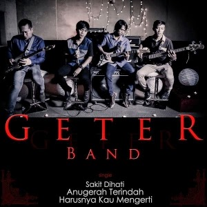 buy the original CD or use the RBT and NSP to support the singer  Unduh  Geter Band - Sakit Dihati.mp3s New Songs Downloads