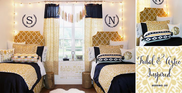 They Also Do Custom Wall Decals Like These Monograms And Letu0027s Go U003cyour  Team Nameu003e To Spruce Up Your Walls! They Also Have Gold Polka Dots Which  Iu0027m Pretty ... Part 66