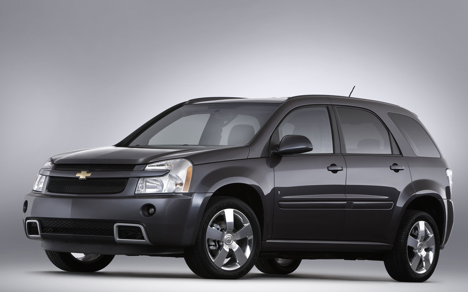 Used Chevy Equinox >> 2008 Chevrolet Equinox - fixcars - Cars News Reviews New Used updates road tests and information ...