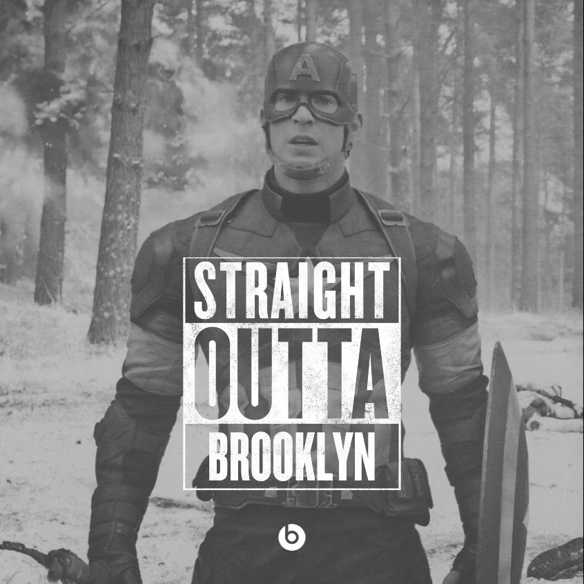'Straight Outta Compton' Image Creator is Great for ...