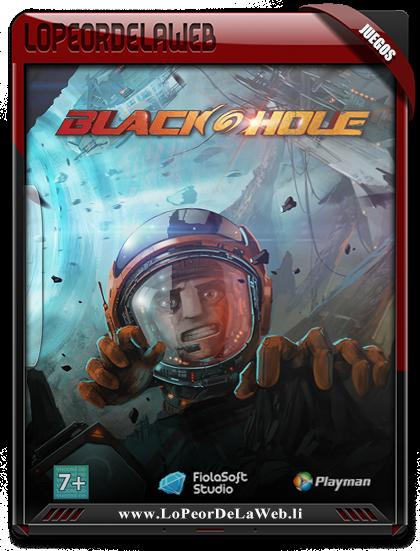 Blackhole | Pc | Plataformas | 2015