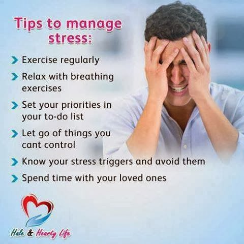 managing role stress as a nurse There are a number of good reasons why the renal nurse manager should be concerned with the management of stress in their team in general as a manager, an employer.