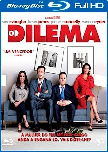 Filme Poster O Dilema BDRip XviD Dual Audio & RMVB Dublado