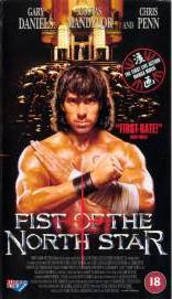 Fist of the North Star 1995 Tamil Dubbed Movie Watch Online