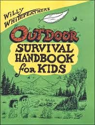http://www.amazon.com/Willy-Whitefeathers-Outdoor-Survival-Handbook/dp/0943173477