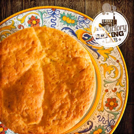 pizza di pasqua al formaggio • italian easter cheese-bread