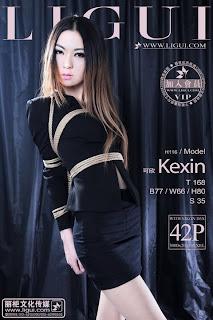 kexin-480 [Ligui]丽柜 20130328 VIP 緊縛魅影 MODEL - 可欣 [42P41.2MB] 05160