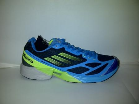 innovative design 391b1 c5c34 Adidas Adizero Feather 2