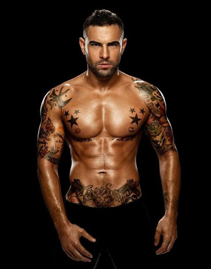 Cool Tattoo Designs Tattoospeter
