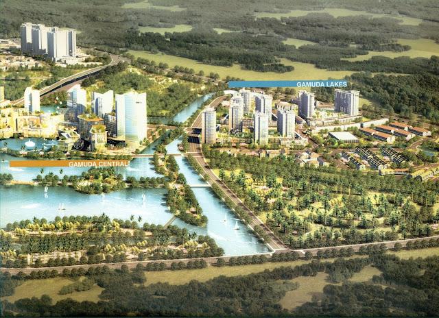 gamuda city, gamuda yên sở, yên sở park, công viên yên sở, gamuda land, gamuda lakes, gamuda plaza
