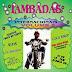 Lambadas Internacionais - Volume 05