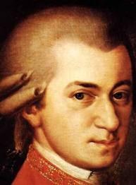 Partitura de Pequeña Serenata Nocturna de Mozart para cuerdas de W. A. Mozart en Sol Mayor Serenata Nº 13 de Mozart. Música Clásica. Partitura para Flauta, Saxofón Alto, Violín, Clarinete, Saxo Tenor, Soprano, Trombón, Tuba, Viola, Chelo, Fagot, Trompa, Corno Inglés, Oboe, Trompeta, Barítono, Fliscorno, Tuba...Partituras de Música Clásica Popular