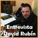 Entrevista a David Rubn - De Fan a Fan