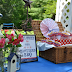 Memorial Day Outdoor Party Decor