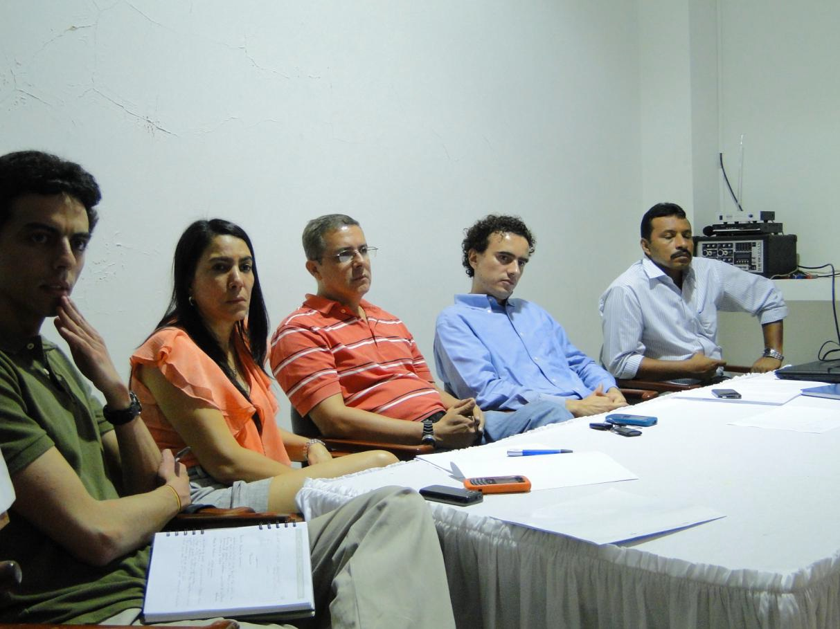 julio 2012 ~ Centro de Noticias - Alcaldía de Tumaco
