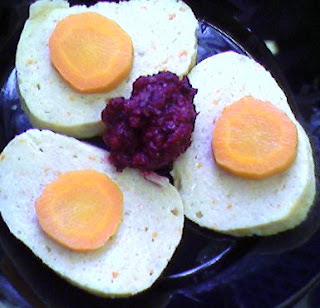 Gefilte Fish photo at Wikipedia