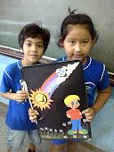 Projeto Além das Palavras/2011