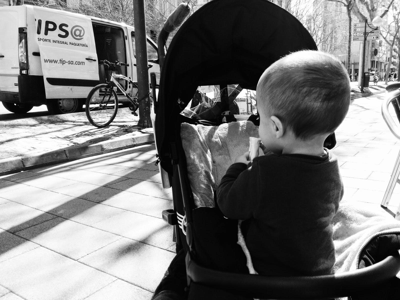 galiana street baby