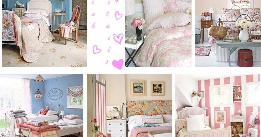 Dormitorio estilo country ideas para decorar dise ar y for Ideas para disenar tu casa