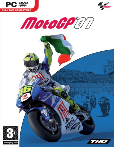 MotoGP PC Game
