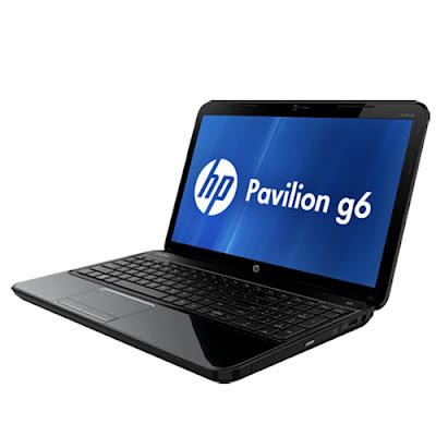 HP Pavilion g6-2324sa