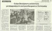 30 Aniversário Samsung