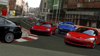 Gran Turismo Game Review