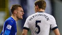 Tottenham Hotspur vs Leicester City 0-1 Video Gol & Highlights