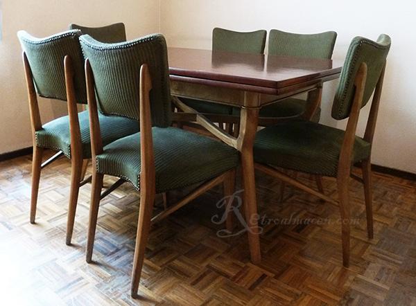 Juego comedor escandinavo: mesas. juego de comedor ripley home ...
