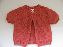 Farfalle Cardigan