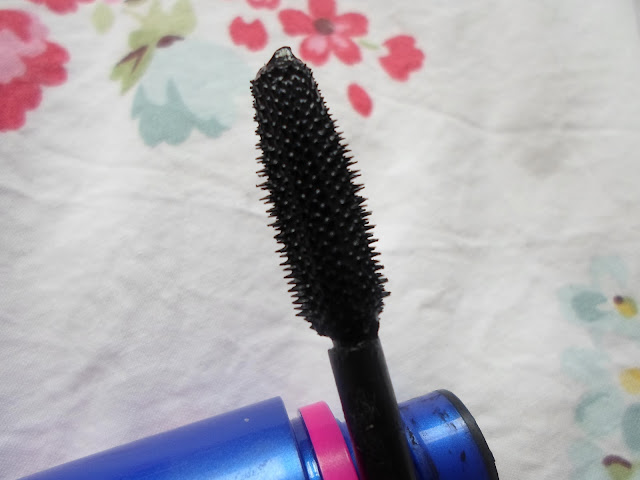 maybelline the rocket mascara wand brush