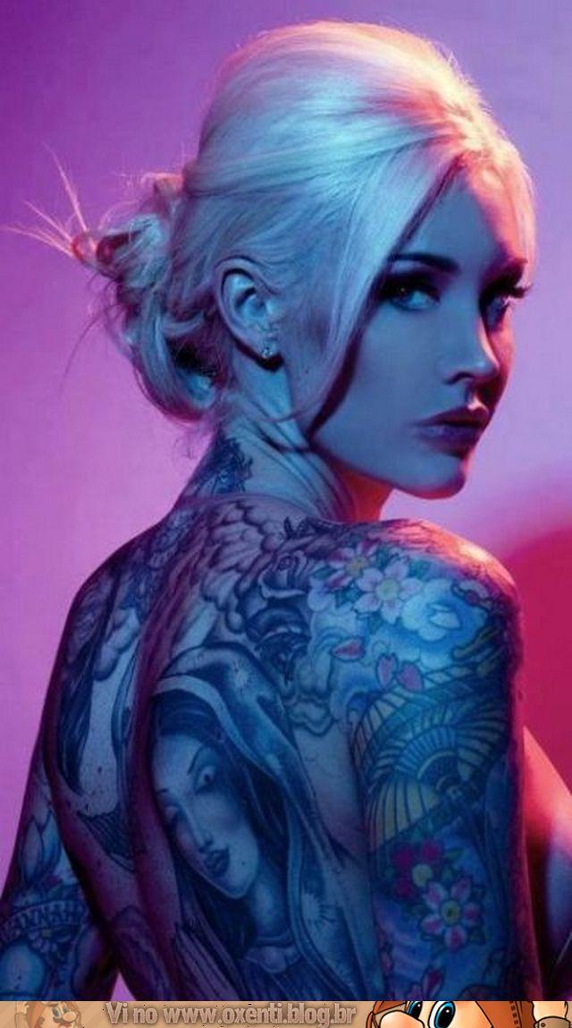 gostosas+tatuadas+014 Gostosas e Tatuadas