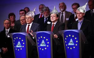 Aquí nadie va a salir del euro