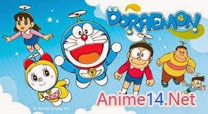 Doraemon US