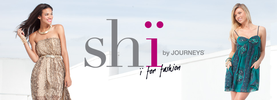 I For Fashion :: Shi by Journeys
