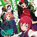 Rahasia Di Balik Bahasa Anime Hataraku Maou-Sama (Ente Isla)
