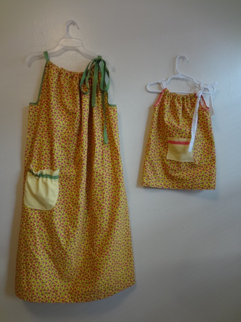 Pillowcase Dresses For Africa Extraordinary Gate No60 Little Dresses For Africa