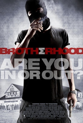 Brotherhood Legendado 2010