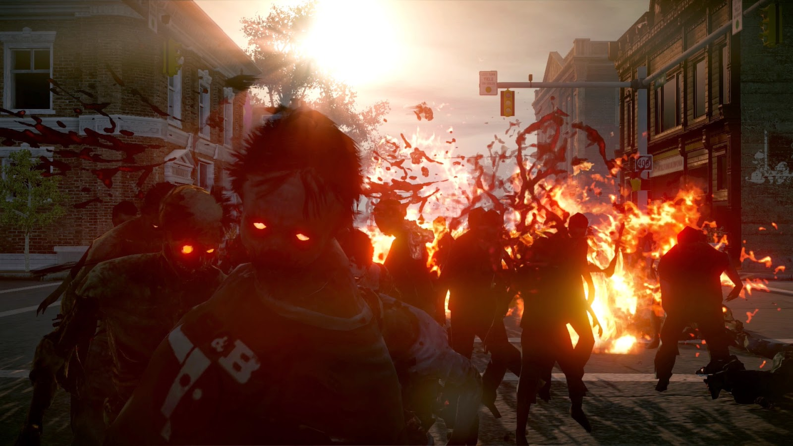 State Of Decay Breakdown 1 link full español con dlc
