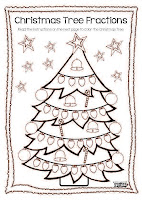 Christmas Math Worksheets Christmas freebies for your