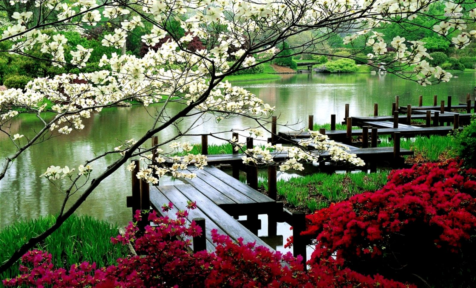 Japanese Garden Wallpapers   Wallpaper Cave